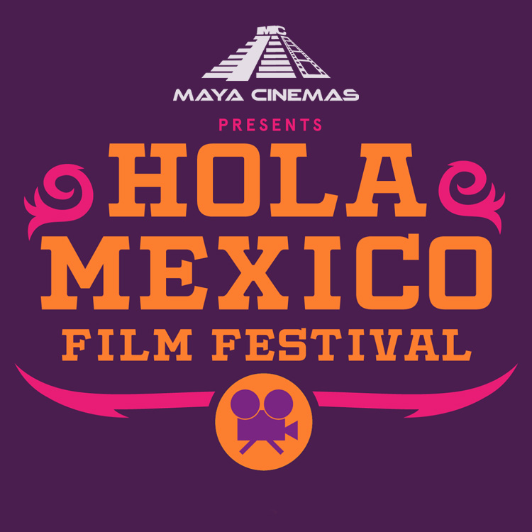 Mobile hero image for Hola Mexico Film Festival
