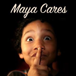 Mobile hero image for Maya Cares