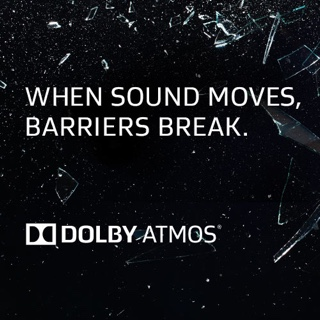 Mobile hero image for Dolby Atmos