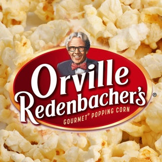 Mobile hero image for Orville Redenbacher Popcorn