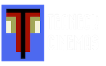 Logo for Teaneck Cinemas