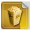 Medium Popcorn Image