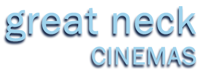 Logo for Great Neck Cinemas at The Squire