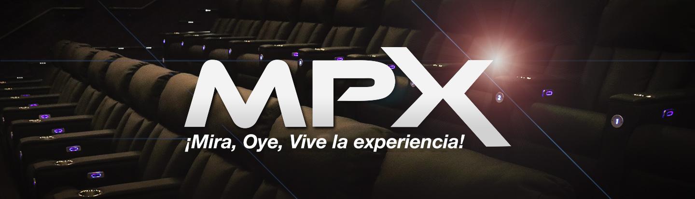 Desktop hero image for MPX