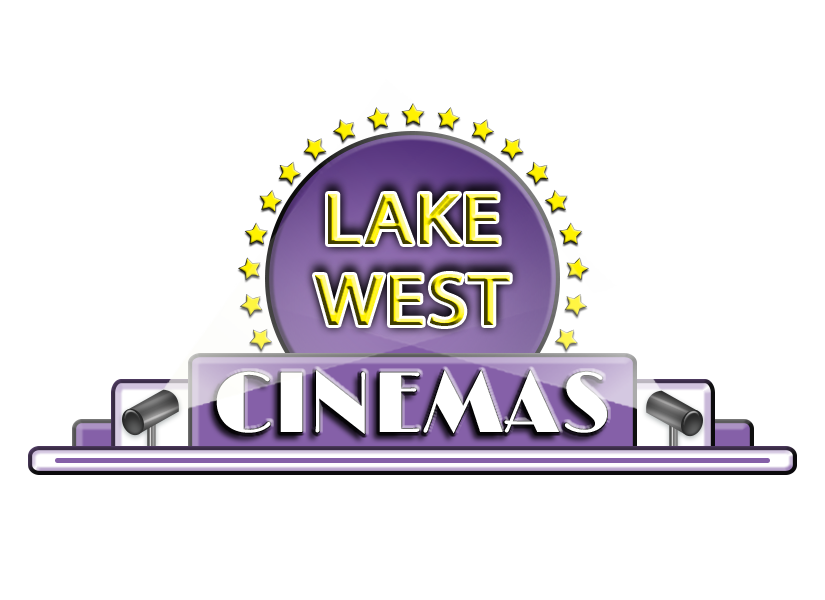 Logo for VIP - Lake West Cinemas