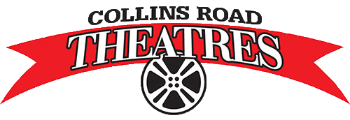 Logo for Collins Road Theatres