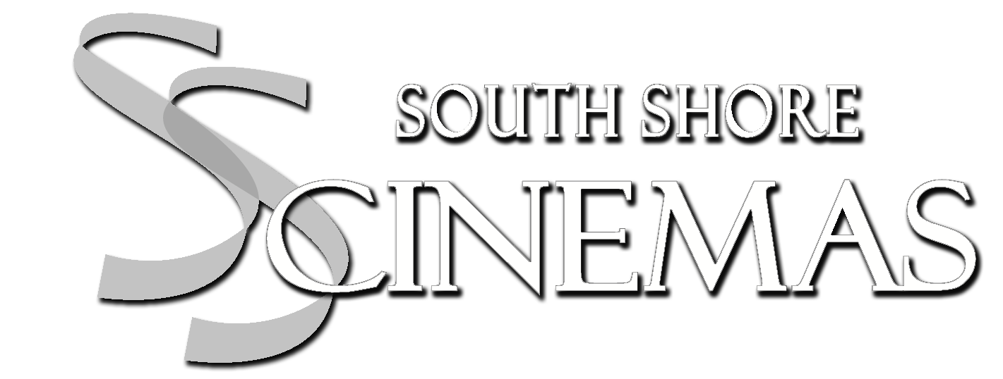 Logo for South Shore Cinemas
