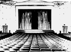 Cameo Stage