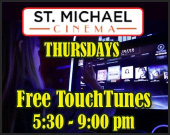 Free Music Thursday