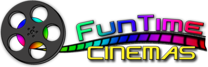 Logo for FunTime Cinemas