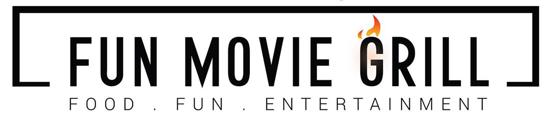 Logo for Fun Movie Grill
