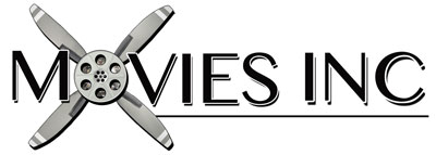 Logo for Movies Inc
