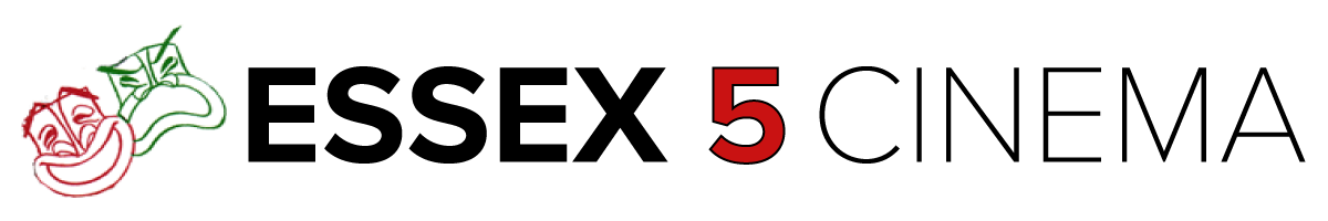 Logo for Essex 5 Cinema
