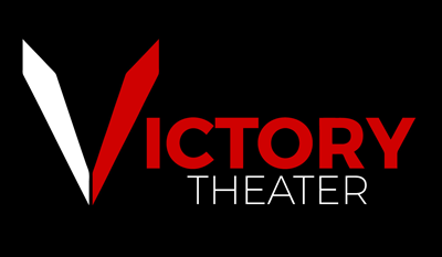 Logo for Victory Theaters