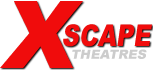 Logo for Xscape Theatres