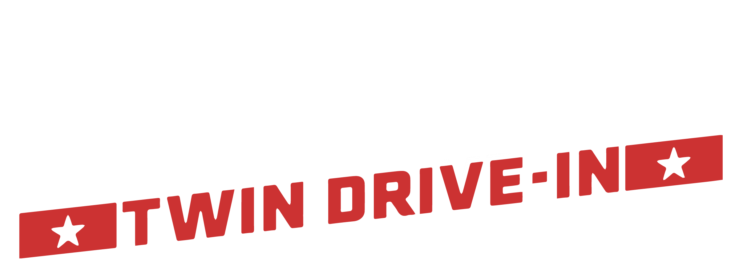 Logo for Admiral Twin Drive-In