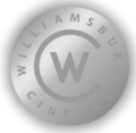Logo for Williamsburg Cinemas