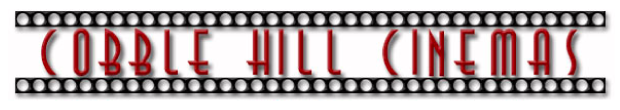 Logo for Cobble Hill Cinemas